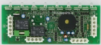 Castelgarden Circuit Board 125722412/1 | Mower Parts